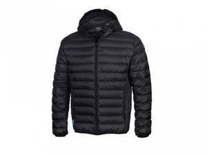 Bilde av XLC DJ-A01 Down jacket Black