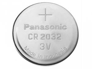 Bilde av CONNECT Battery Panasonic CR2032