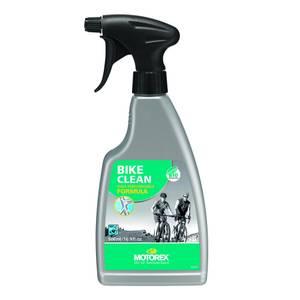 Bilde av Motorex Bike Clean, sykkelvask, 500 ml