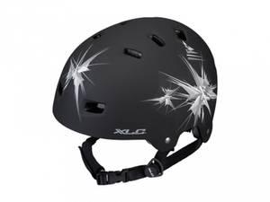 Bilde av XLC Helmet BH-C22 Urban Helmet Unisize (53-59 cm)