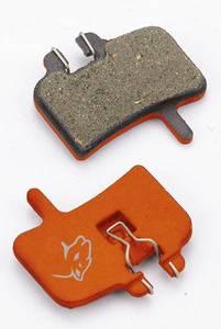Bilde av Jagwire Sport Semi-Metallic, bremsekloss, disc,